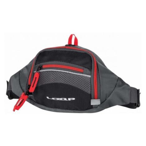 Loap TULA black - Waist bag