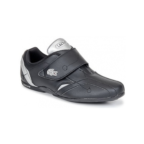 Lacoste PROTECT GT men's Shoes (Trainers) in Black