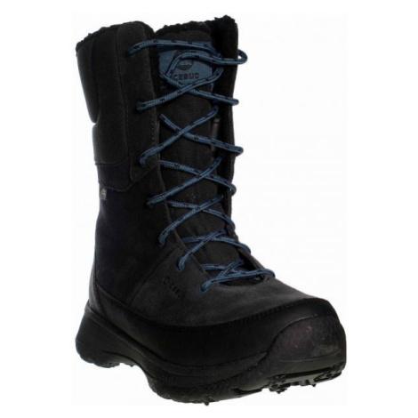 Ice Bug TORNE M RB9 GTX black - Men's winter shoes