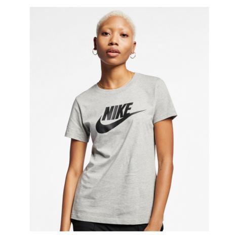 Nike Essential Icon T-shirt Grey