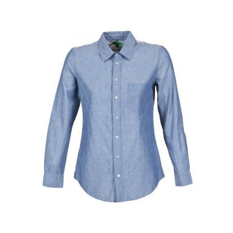Bensimon JANSE women's Shirt in Blue