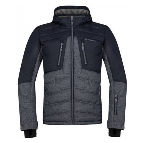 Loap OBERON grey - Men's winter jacket