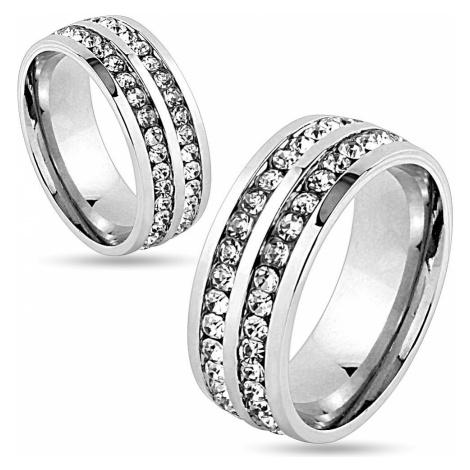 ring Body Art R-H9883 - Stainless Steel
