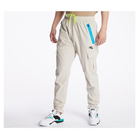 Nike Sportswear Festival Woven Cargo Pants String/ Laser Blue/ Black