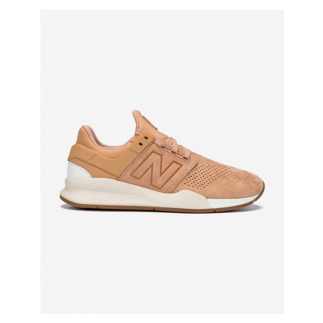 New Balance 247 Sneakers Brown