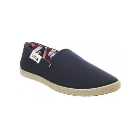 Tommy Hilfiger Ian NAVY RED WHITE