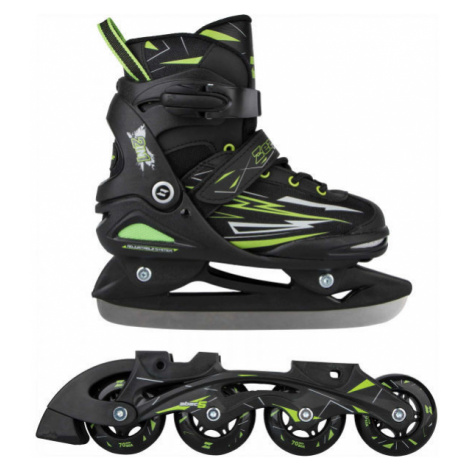 Zealot CONTOUR 2 IN 1 - Children's 2in1 skates