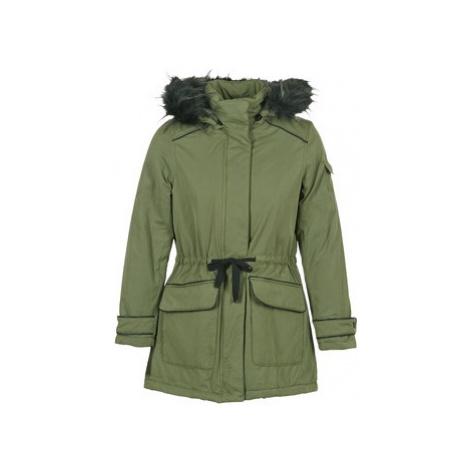 Women's coats, parkas and trench coats Naf Naf