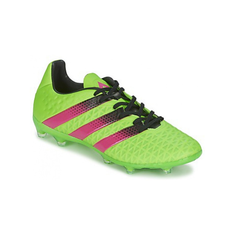 Adidas ACE 16.2 FG/AG men's Football Boots in Green
