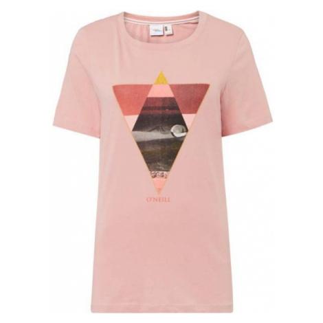 O'Neill LW AELLA T-SHIRT light pink - Women's T-shirt