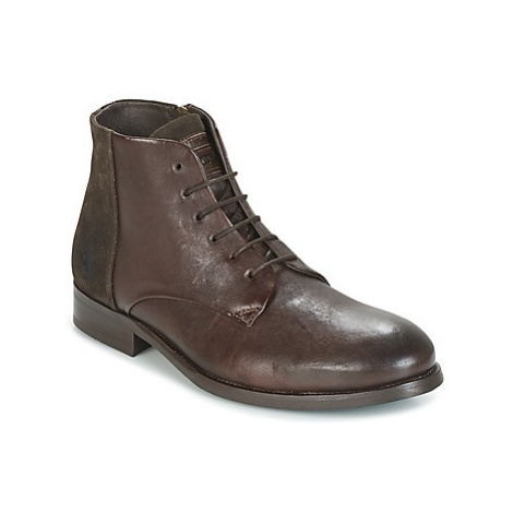 Kost MODER men's Mid Boots in Brown