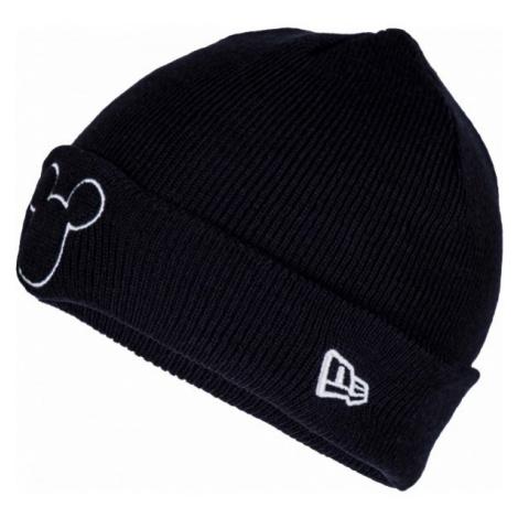 New Era JR MICKEY MOUSE black - Kids' winter hat