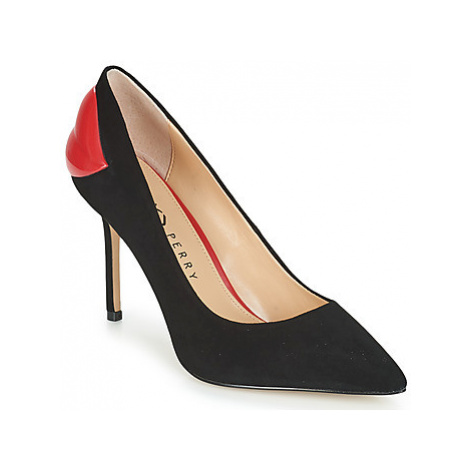 Katy Perry THE FEMI women's Court Shoes in Black