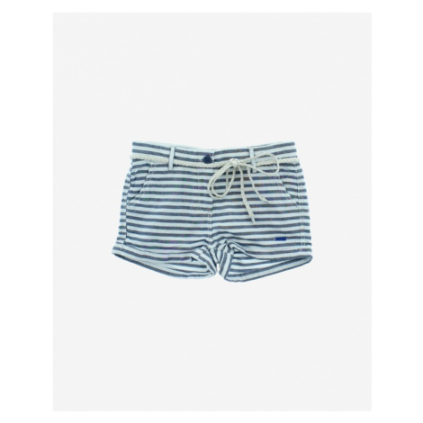 Pepe Jeans Kids Shorts Blue