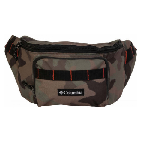 Columbia ZIGZAG HIP PACK red - Outdoor waist bag