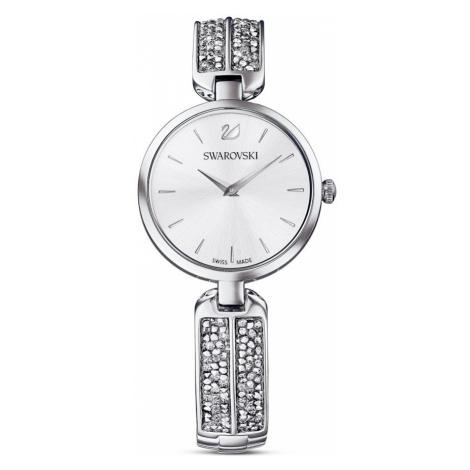 Swarovski Dream Rock Stainless Steel Watch