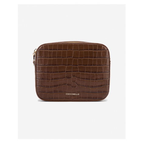 Coccinelle Handbag Brown