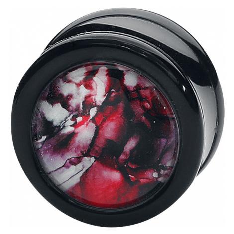 Wildcat - Red Sin Plug - Ear Plug - multicolour