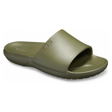 shoes Crocs Classic II Slide - Army Green