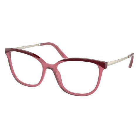 Prada Sunglasses PR 07WV 08N1O1