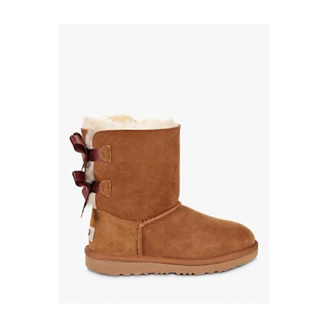 UGG Children's Bailey Bow II Boots