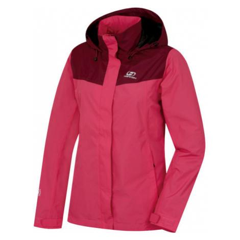 Hannah BALMAIN pink - Women's jacket