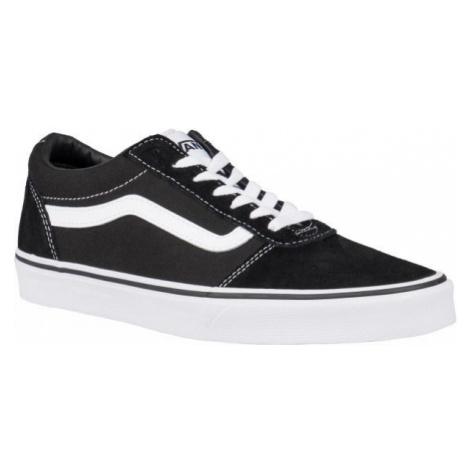 Vans WARD black - Men's low-top sneakers