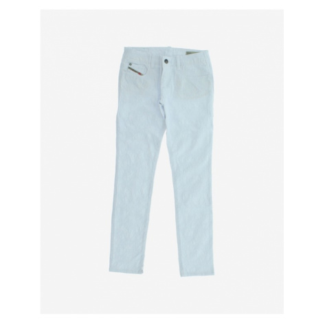 Diesel Kids Trousers White