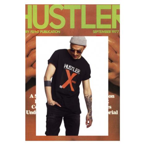Mr. Tee Hustler X-Rated Tee black