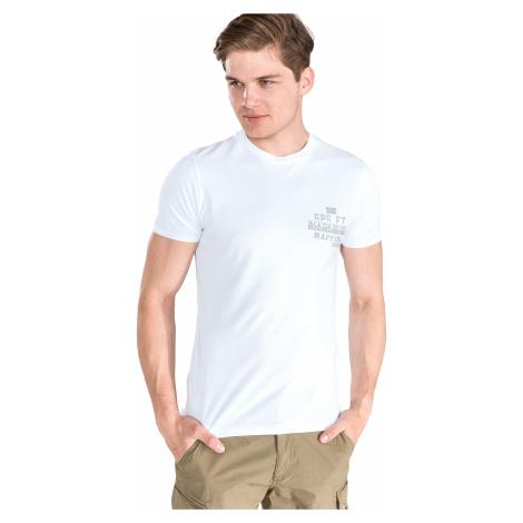 Napapijri Sebac T-shirt White