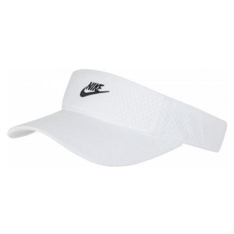Nike NSW VISOR W white - Women's visor