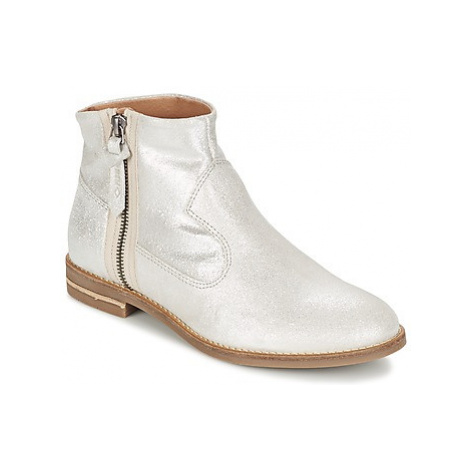 PLDM by Palladium SULLY women's Mid Boots in Silver