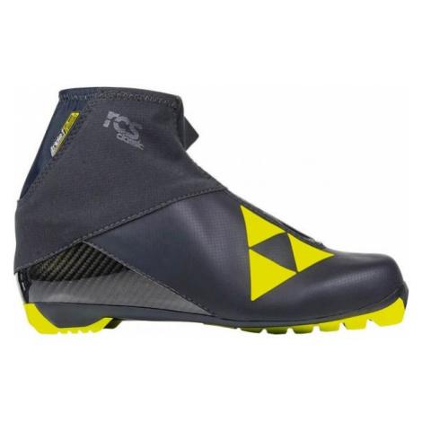 Fischer RCS CLASSIC - Men's classic nordic ski boots