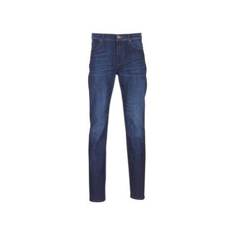 Lee RIDER men's Skinny Jeans in Blue