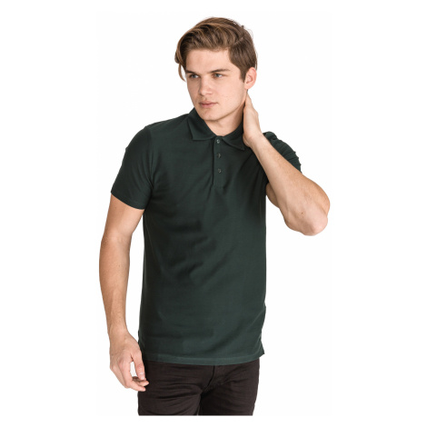 Jack & Jones Ezra Polo shirt Green