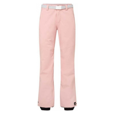 O'Neill PW STAR INSULATED PANTS pink - Women's snowboard/ski pants