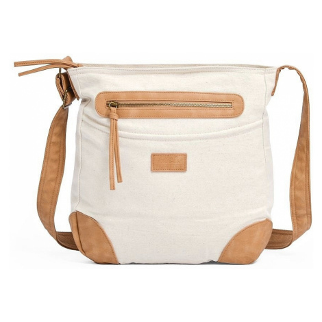 bag Heavy Tools Elino - Beige