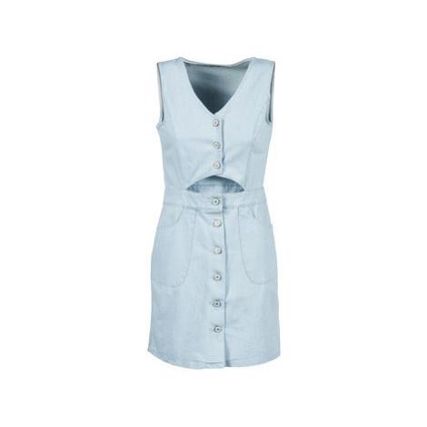 Yurban EVIA women's Dress in Blue
