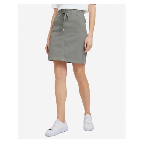 Tom Tailor Skirt Green