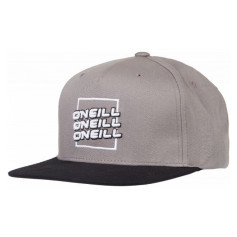 O'Neill BM POINT SAL CAP black - Men's baseball cap