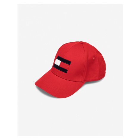 Tommy Hilfiger Cap Red