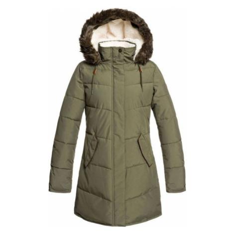 Roxy ELLIE JK green - Women's jacket