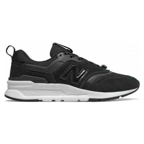 New Balance CW997HJB black - Women's walking shoes