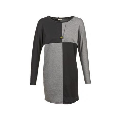 Nümph FLORENCE women's Dress in Grey