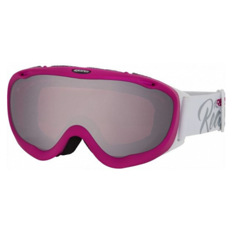 Reaper NIKA white - Women's snowboard goggles