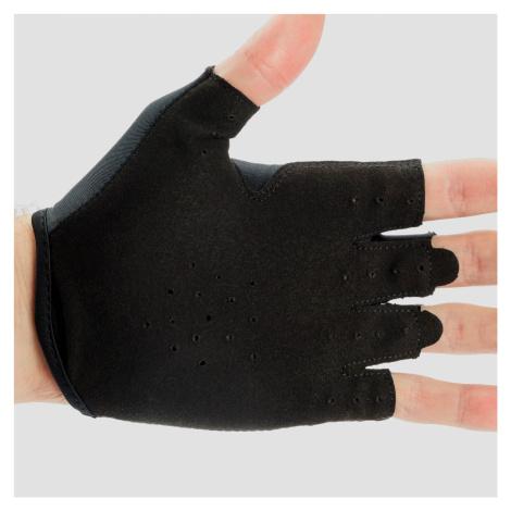 MP Men's Lifting Gloves - Black - Black