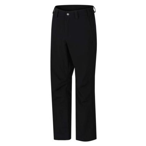 Hannah BENFORD II black - Men's softshell trousers