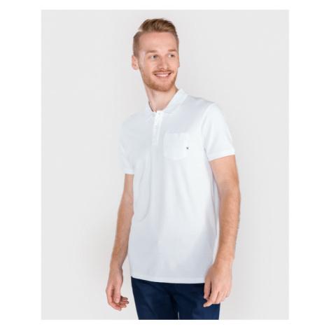 Scotch & Soda Polo Shirt White