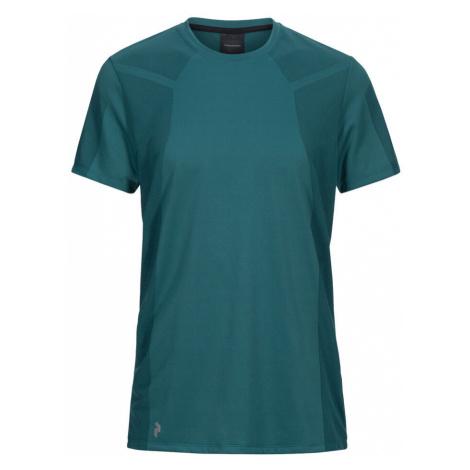 Map T-Shirt Men Peak Performance