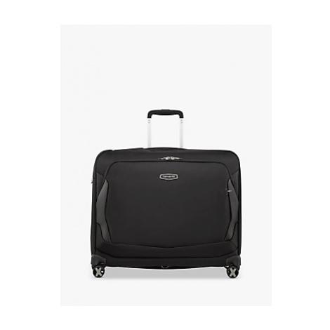 Samsonite X'Blade 4.0 Spinner 4-Wheel Garment Bag, Black
